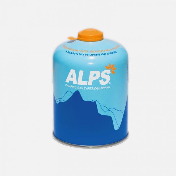 کپسول گاز آلپس 450 گرمی