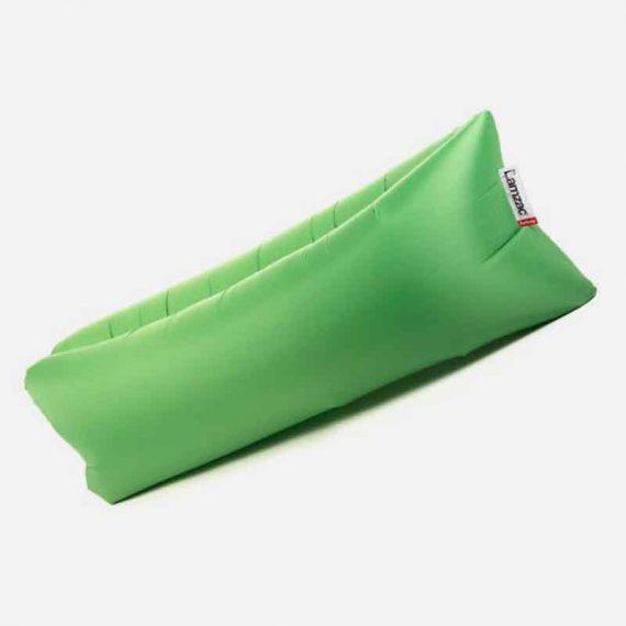 کاناپه بادی فتبوی لمزاک سبز چمنی
