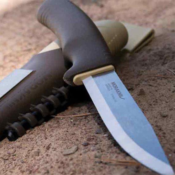 موراکنیو® چاقو بقای صحرایی
