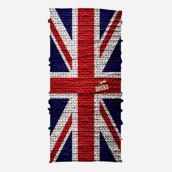 دستمال سر نکو طرح پرچم انگلستان