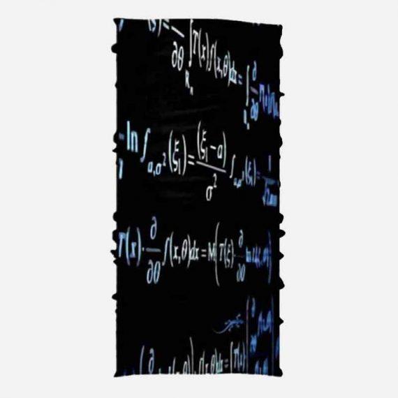 دستمال سر نکو کد DN0220