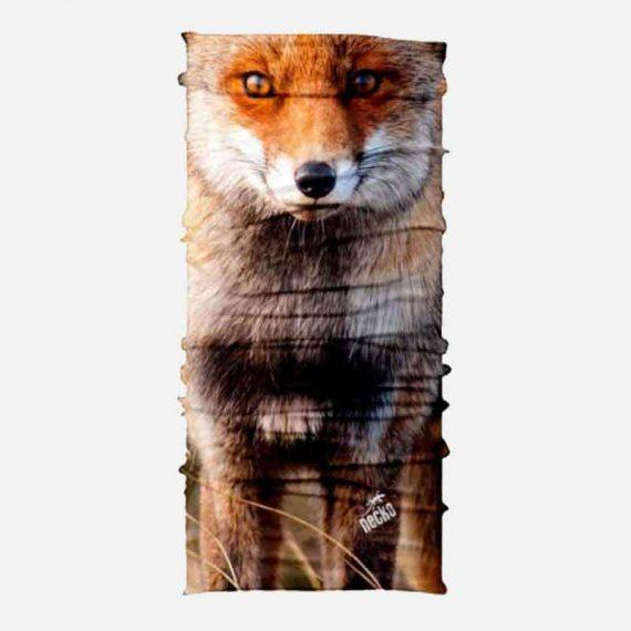 دستمال سر نکو طرح روباه