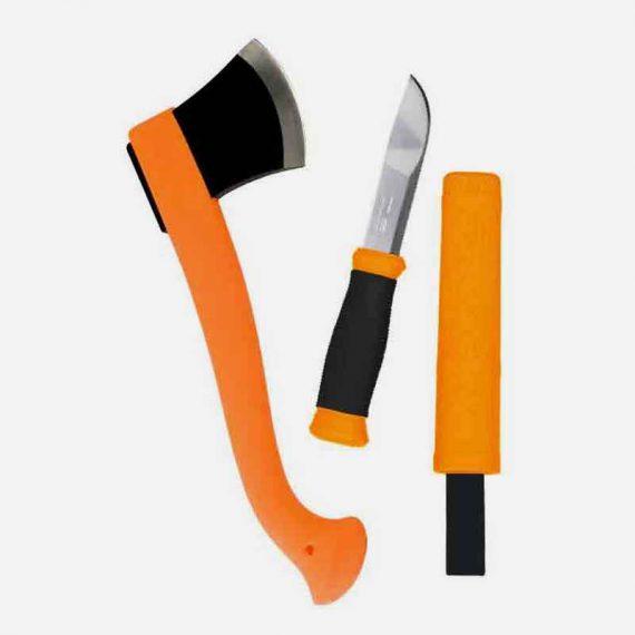 موراکنیو® کیت طبیعت گردی نارنجی
